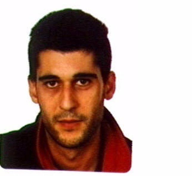 El miembro de ETA Carlos García Preciado,