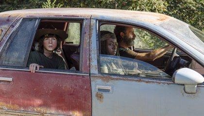 The Walking Dead: ¿Qué podemos esperar de la zona segura Alexandria?