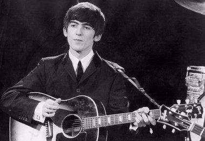 George Harrison en 5 canciones