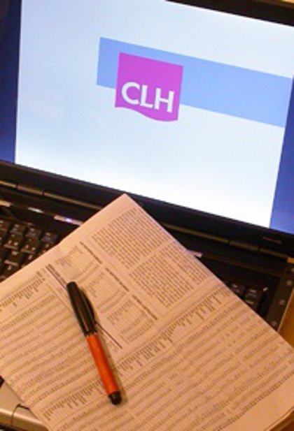 RSC.-CLH finaliza 2014 sin ningún accidente laboral en sus centros de trabajo, el mejor dato de toda su historia