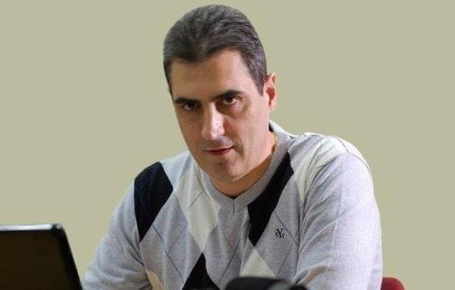 Ramón Campayo, campeón mundial de memoria rápida