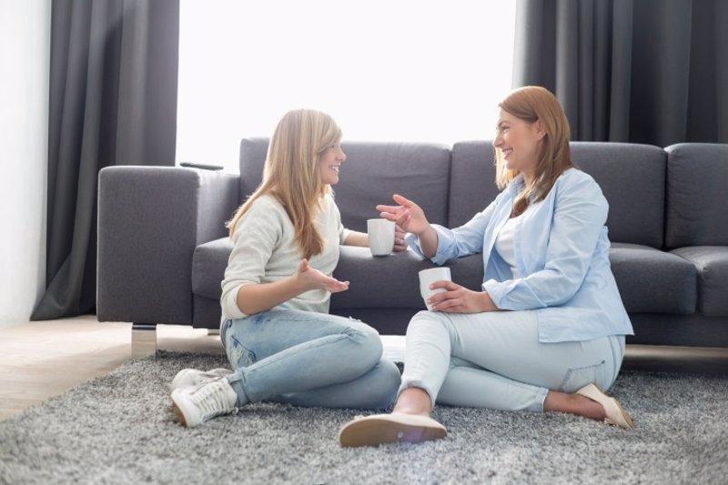 ¿Cómo educar a mis hijos adolescentes?