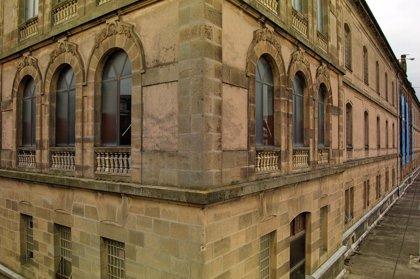 Kutxa dispondrá de 5.600 metros cuadrados en TBK de San Sebastián para exposiciones, conciertos y otras propuestas