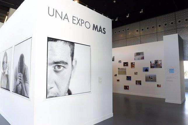 ÛUna expo más'