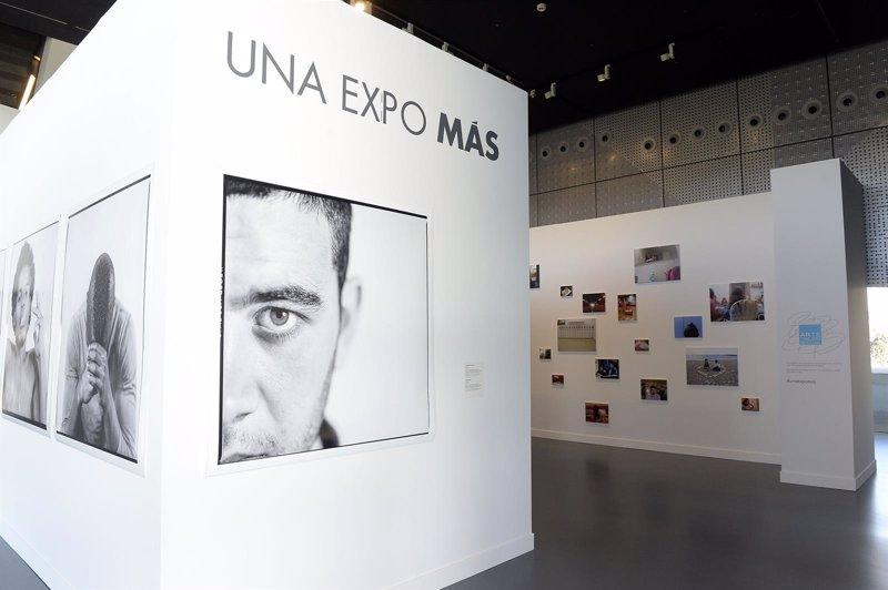 Una expo más\' une arte y compromiso social