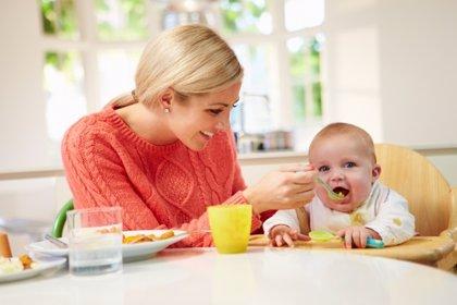 Trucos para la papilla de frutas de tu bebé