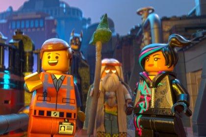 La Lego Película 2 ya tiene director