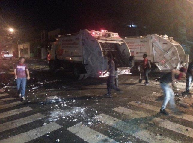 Táchira decreta tres días de duelo por muerte de Roa