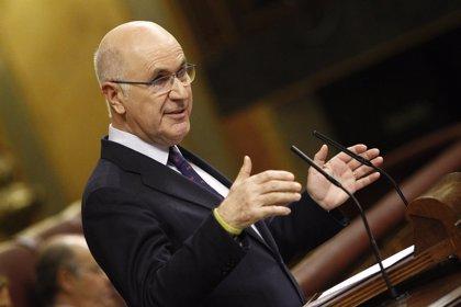 CiU emplaza al Gobierno a promover un pacto de Estado por un gasto mínimo en Educación y Sanidad