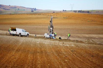 El PSOE urge al Gobierno a paralizar el ATC de Villar de Cañas y los proyectos de fracking