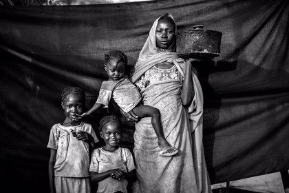 Una exposición para reflexionar sobre lo que más importa a los refugiados