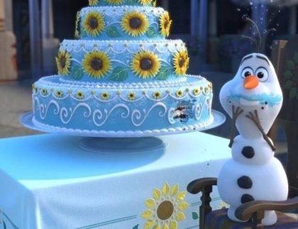 Tráiler de Frozen Fever: Elsa y Anna vuelven a la carga