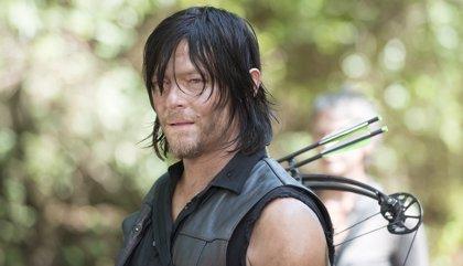 Final XXL para The Walking Dead... y problemas para Daryl