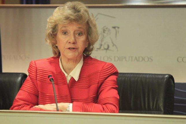 La Defensora del Pueblo, Soledad Becerril