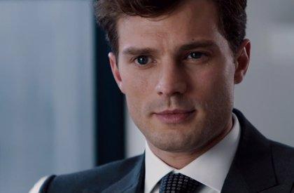 """Jamie Dornan,""""dispuesto a volver"""" a 50 sombras de Grey"""