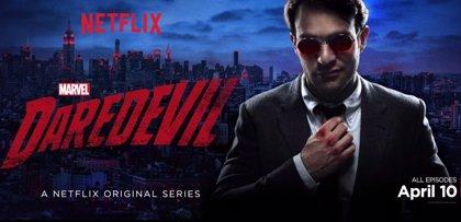 Primeras imágenes del reparto de Daredevil