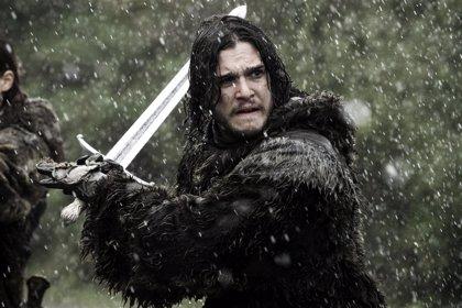Juego de tronos: Primeras imágenes de Jon Nieve en la quinta temporada