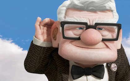 Nueva Teoría Pixar: ¿Está muerto el abuelo de Up?