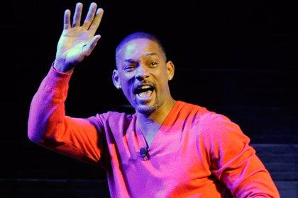 """Will Smith ha grabado """"siete u ocho"""" canciones con Kanye West"""