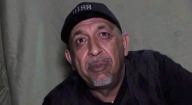 Servando Gómez Martínez, alias 'La Tuta' o 'El Profe'