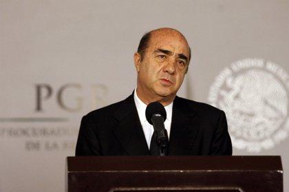 México.- Murillo Karam abandona la PGR y jura como titular de la Secretaría de Desarrollo Agrario, Territorial y Urbano