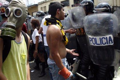 125 personas han sido detenidas esta semana en Venezuela, según ONG
