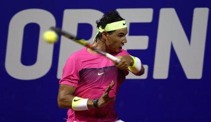 Nadal avanza a semifinales en Buenos Aires tras vencer a argentino Delbonis