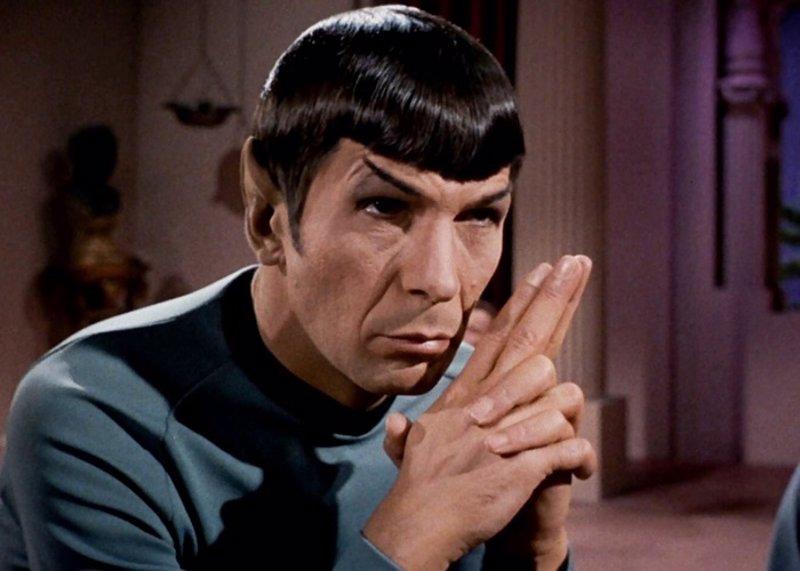 Leonard Nimoy: 10 frases memorables de Mr.Spock