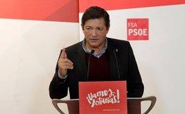 """""""El futuro de Asturias pasa inevitablemente por el mundo rural"""", afirma Javier Fernández"""