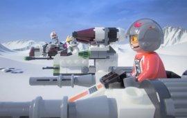 Las dos trilogías de Star Wars, ahora en versión LEGO
