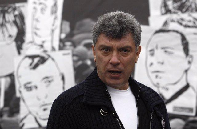 Matan a tiros al opositor ruso Boris Nemtsov