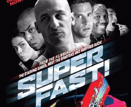 Primer tráiler de Superfast!, la parodia de Fast& Furious