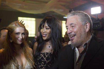 Paris Hilton y Naomi Campbell, de fiesta con el hijo de Fidel Castro