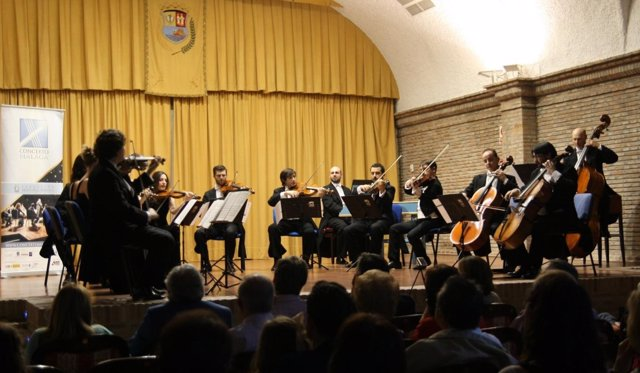 Concierto de Concerto Málaga
