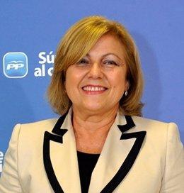 María Dolores Bolarín