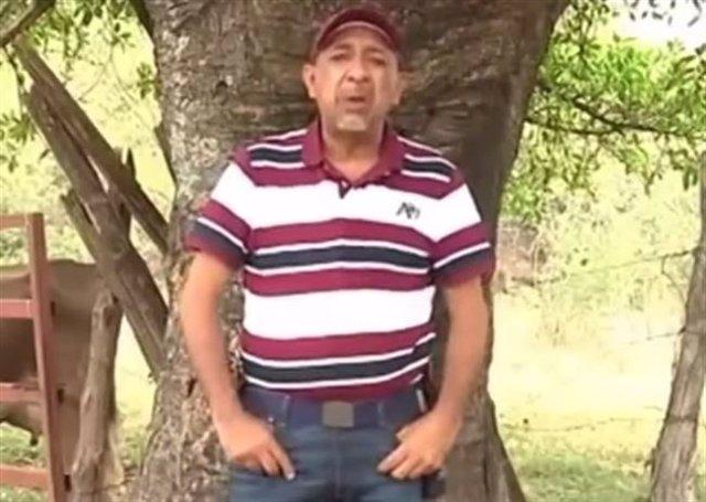 Detenido Servando Gómez 'La Tuta', líder de Los Caballeros Templarios