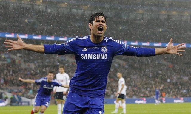 El Chelsea, campeón de la Capital One Cup