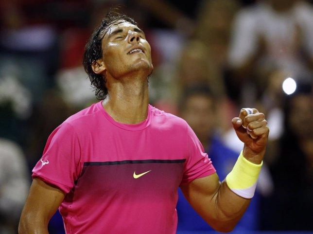 Nadal muerde en Buenos Aires la primera conquista de 2015