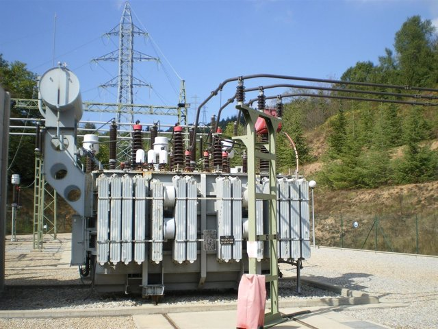 Endesa renueva el telecontrol de la subestación de Sant Hilari de Sacalm
