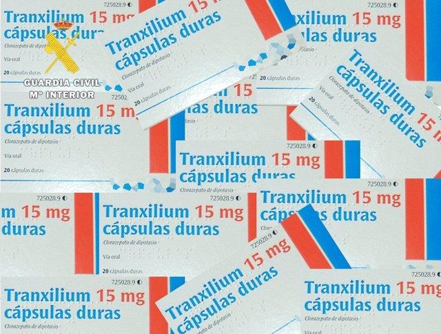 Imagen de los medicamentos