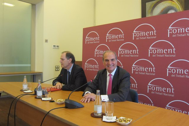 Joan Pujol y Joaquim Gay de Montellà