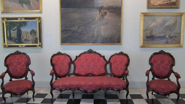 Cultura el museo de la ciudad de valencia recupera su for Recogida muebles ayuntamiento valencia