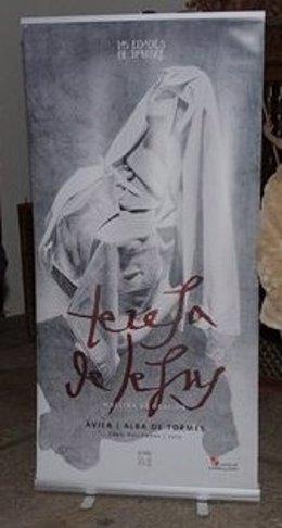 'Teresa De Jesús, Maestra De Oración'