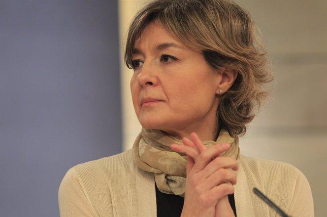 García Tejerina tras el Consejo de Ministros