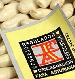 Consejo Regulador Faba Asturiana.