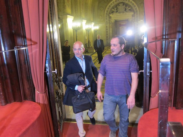 El hijo del expresidente de la Generalitat Pere Pujol Ferrusola
