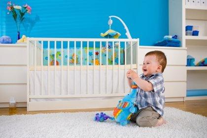 Seis claves antes de comprar la cuna para el bebé
