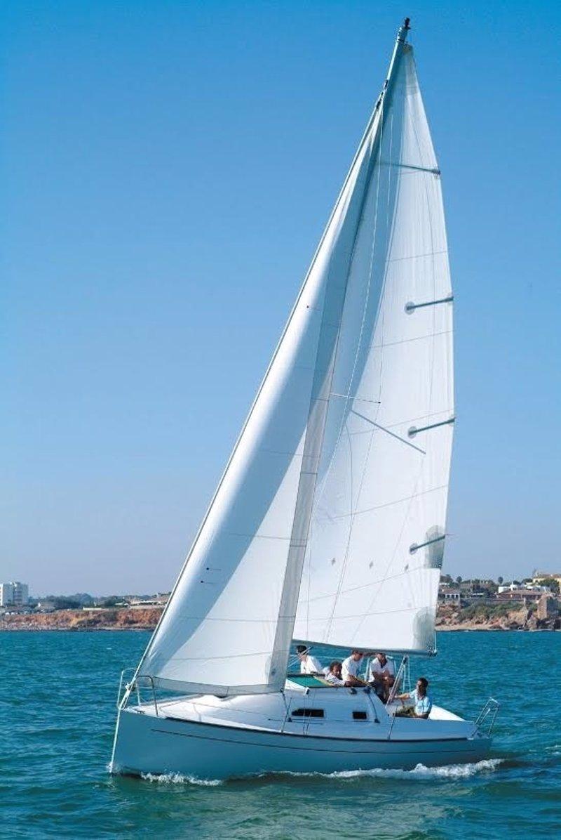 un astillero creado entre olivos de jan lidera el mercado de yates veleros
