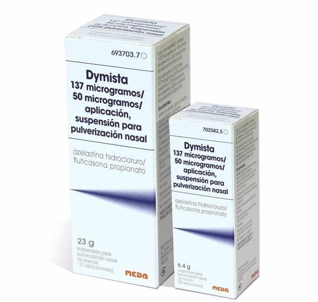 'Dymista'