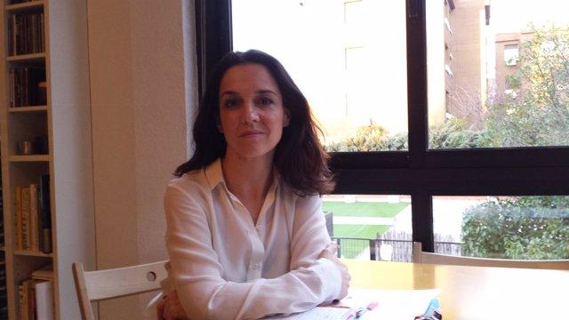La argentina María Fasce